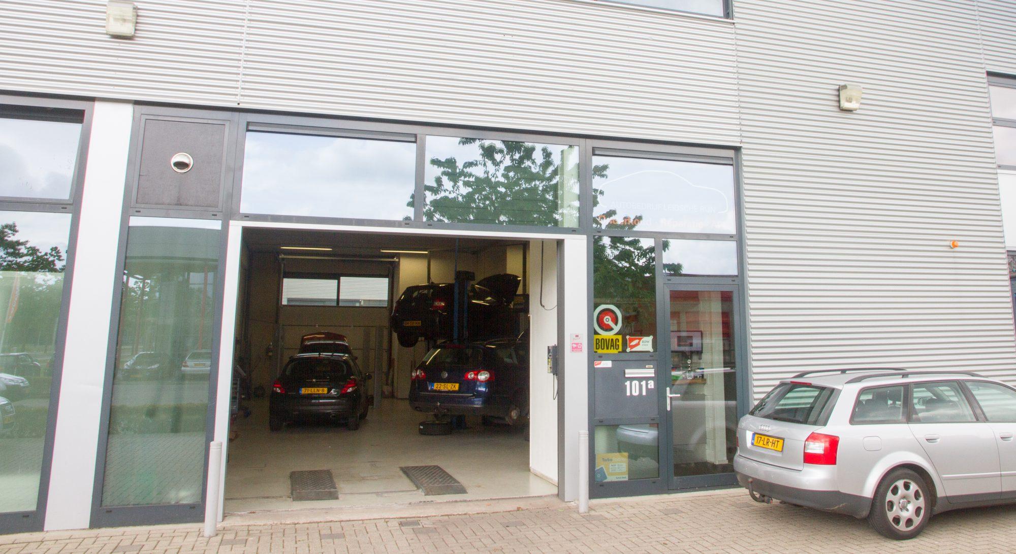 Autobedrijf-Utrecht.nl